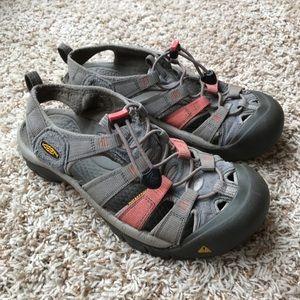 Women's Keen Newport sandals